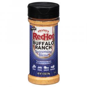 Frank's RedHot Ranch Seasoning Mix