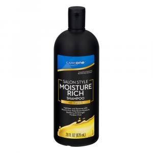 CareOne Salon Style Moisture Rich Shampoo
