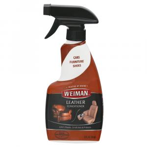 Weiman Leather Cleaner Trigger Spray