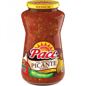 Pace Medium Picante Salsa