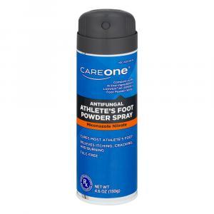 CareOne Athlete's Foot Antifungal Powder Spray