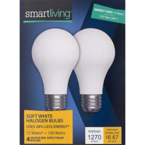 Smart Living Halo 72 Watt