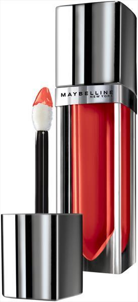 Maybelline Color Sensation Elixir Scarlet