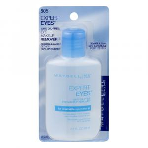 Maybelline Oil Free Make-Up Remo