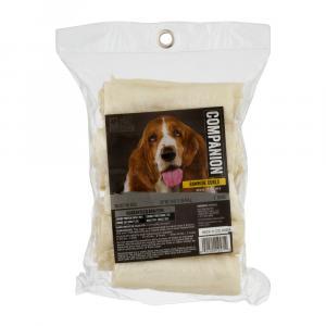 Companion Rawhide Curls 4 Inch Dog Chews
