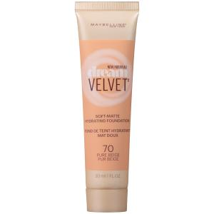 Maybelline Dream Velvet Pure Beige Hydrating Foundation