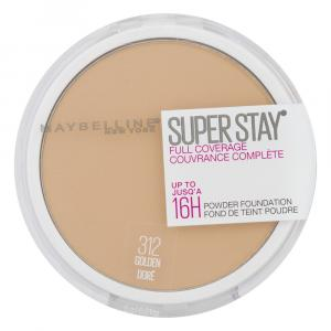 Maybelline Super Stay Powder Golden