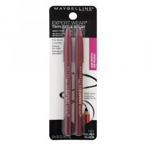 Maybelline Twin Pk Pen 59Tc01 Bla