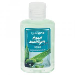 CareOne Antibacterial Aloe Hand Sanitizer