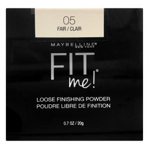 Maybelline Fit Me Loose Powder Fair