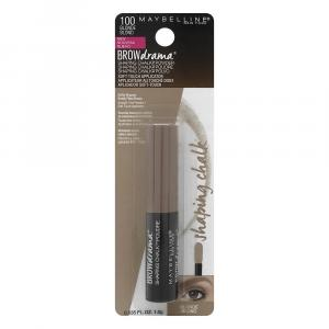 Maybelline Brow Shaping Chalk Blonde