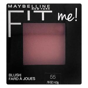 Maybelline Fit Me Blush Berry