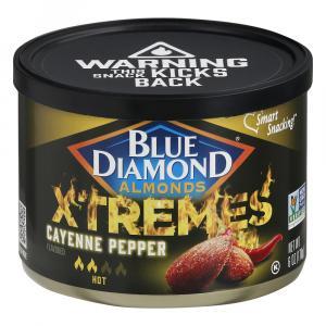 Blue Diamond Almonds Xtremes Cayenne Pepper