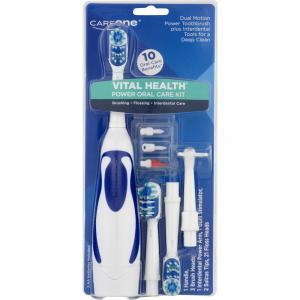 Careone Vital Health Power Oral Care Kit