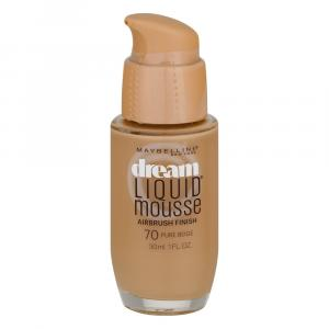 Maybelline Dream Liquid Foundation Pr Beig