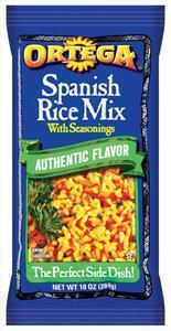 Ortega Spanish Rice Mix