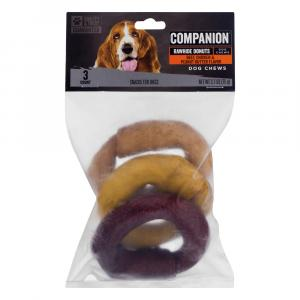 Companion Beef Chicken & Peanut Butter Flavor