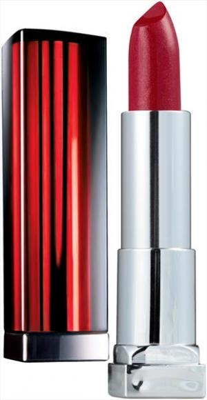 Maybelline Lipcolor 640 CS Ruby