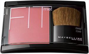 Maybelline Blush 302 Fitme Deep
