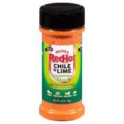 Frank's RedHot Chile 'N Lime Seasoning Blend