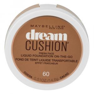 Maybelline Dream Cushion Cocoa