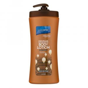 CareOne Cocoa Butter Body Lotion