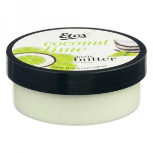 Etos Coconut Lime Body Butter