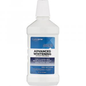 CareOne Whitening Mouth Rinse