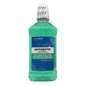 CareOne Spring Mint Mouth Rinse