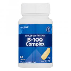 CareOne B-100 Complex Tablets