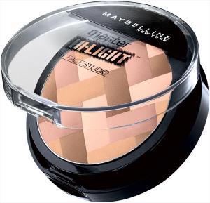 Maybelline Face Studio Master Hilt Blush Nude