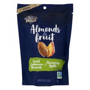 Blue Diamond Almonds & Fruit Sweet Cardamom Almonds