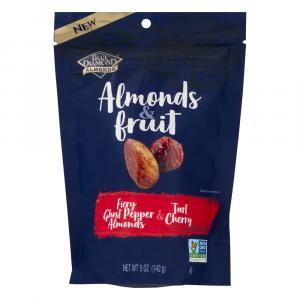 Blue Diamond Almonds & Fruit Fiery Ghost Pepper Almonds