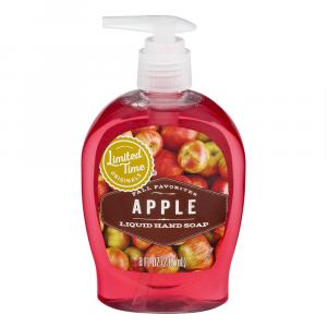 Limited Time Originals Apple Liquid Hand Soap