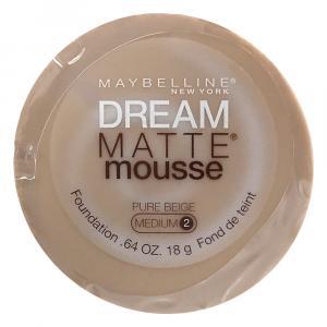 Maybelline Drm Mat Msse Pr Beig
