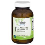 Nature's Promise Calcium Magnesium Zinc D3