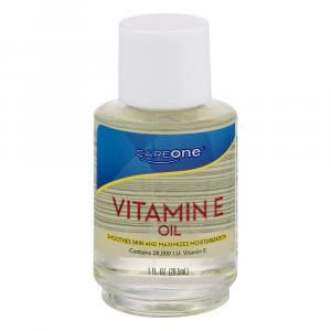 CareOne Vitamin E Oil 28,000 IU