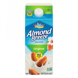 Blue Diamond Almond Breeze Almondmilk Original
