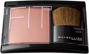 Maybelline Blush 208 Fitme Medium