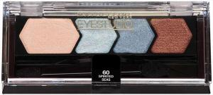Maybelline Quad Eye Shadow - Seas