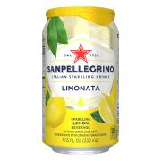 Sanpellegrino Sparkling Fruit Beverage Lemon Water