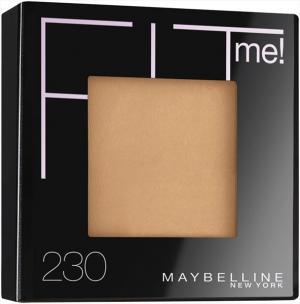 Maybelline Powder 230 Fitme Nat