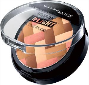 Maybelline Face Studio Master Hilt Blush Deep Bronze