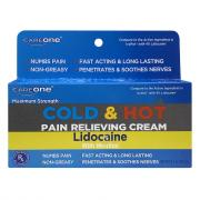 CareOne Cold & Hot Pain Relieving Cream