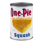 One-Pie Squash