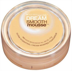 Maybelline Mousse Fnd 180 Nd Bei