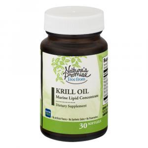 Nature's Promise Krill Oil