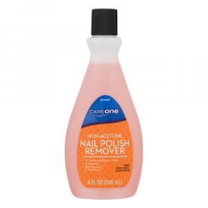 CareOne Non Acetone Nail Polish Remover