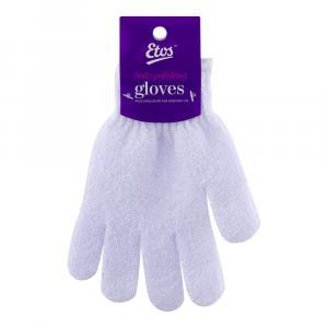 Etos Body Polish Gloves