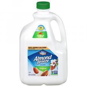 Blue Diamond Almond Breeze Original Almondmilk